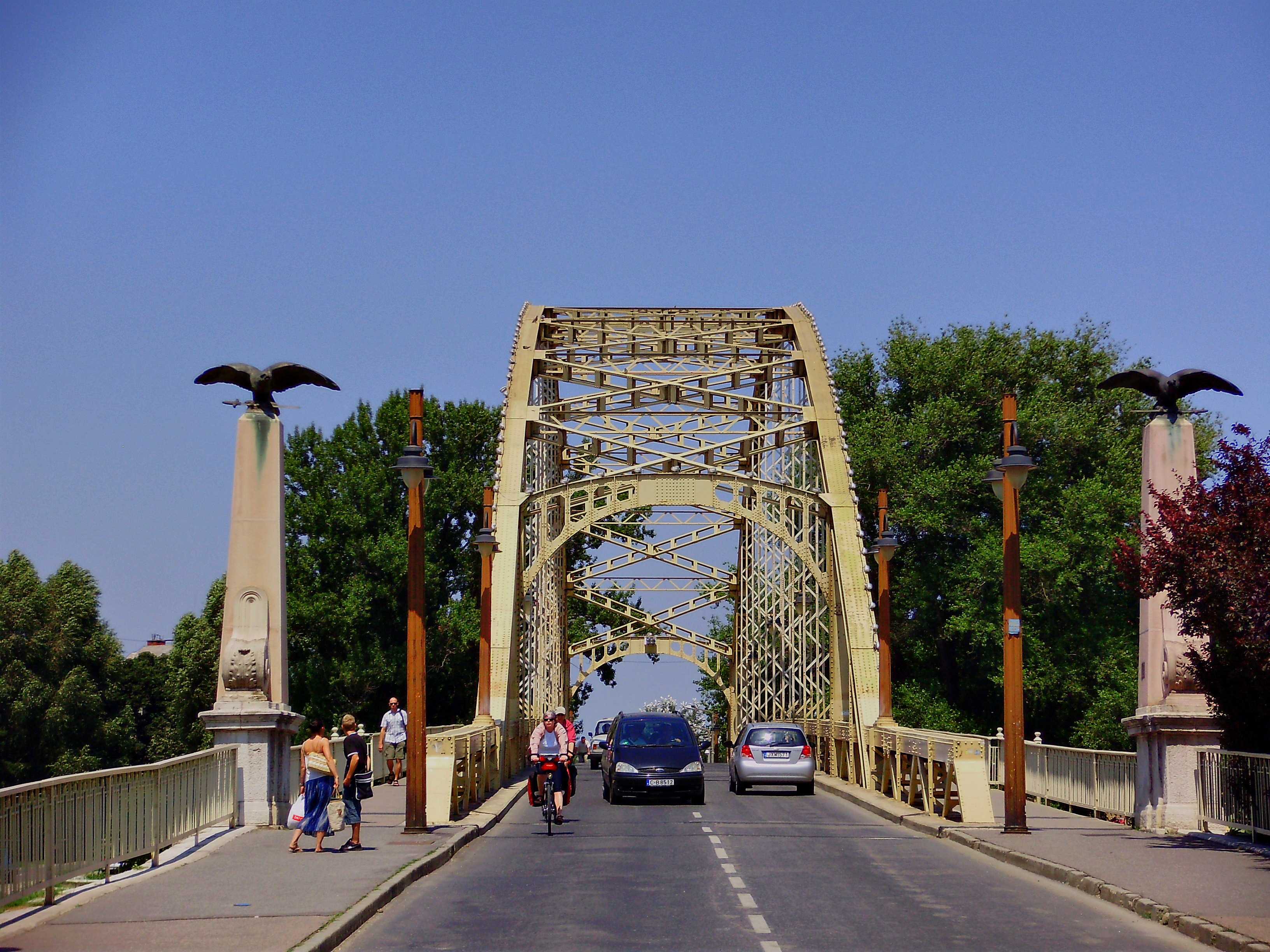 Győr lakat